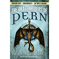 The Dragonriders of Pern: Dragonflight  Dragonquest  The White Dragon (Pern: The Dragonriders of Pern) (English Edition)