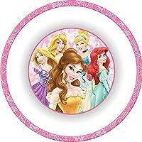 True Royalty Princess Bellaラプンツェルオーロラシンデレラアリエルボウル