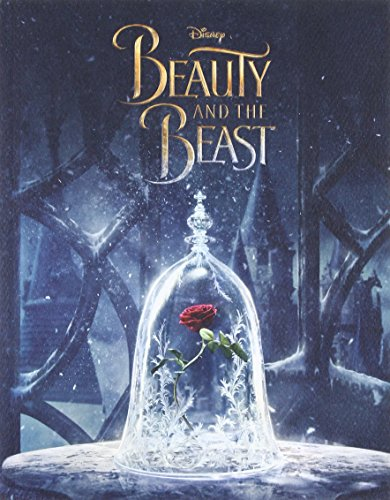 Disney Books Elizabeth Rudnick 『Beauty and the Beast Novelization』