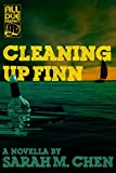 Cleaning Up Finn (English Edition)