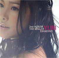ユリ 2集 - The Ring Of Diamond(韓国盤)
