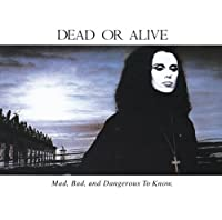 Mad Bad & Dangerous to Know by Dead Or Alive (2009-07-22)