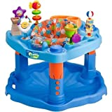 Best ベビーExersaucers - Lovely Kids Baby Exersaucer activity center infant bouncer Review