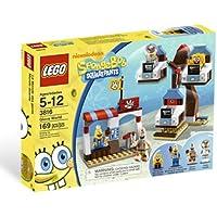 LEGO スポンジボブSpongeBob Glove World 3816