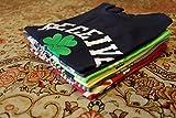 こども服 ボーイズ 120cm  6枚セット (紺、赤、黄、緑、グレー、チャコール)