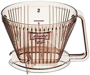 メリタ アロマフィルター AF-M 2-4杯用