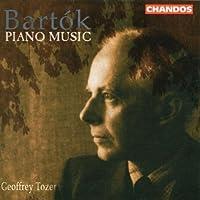 Piano Music by B. Bartok (2006-09-01)
