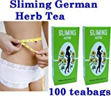Best Detoxes - Thai Topplus100 tea bagsGerman Herb Sliming Diet fit Review