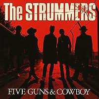 FIVE GUNS & COWBOY