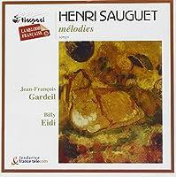 Six Melodies Sur Des Poemes Symbolistes / Iles