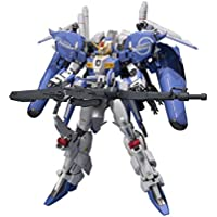METAL ROBOT魂 (Ka signature) 機動戦士ガンダムセンチネル[SIDE MS] Ex-Sガンダム 約150mm ABS&PVC&ダイキャスト製 塗装済み可動フィギュア