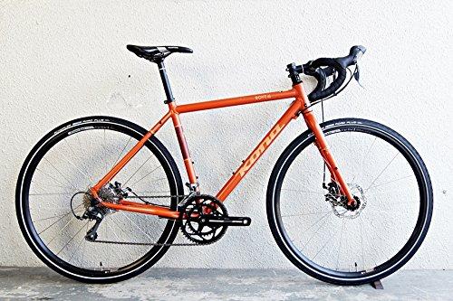N)Kona(コナ) ROVE AL(ローブ AL) ロードバイク 2016年 51サイズ