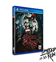 Curses 'N Chaos - Vita (Limited Run #33) (輸入版)