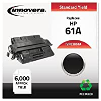 ivr83061a–Remanufactured c8061a 61Aレーザートナー