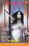 The Fall of the House of Usher: Book and Cassette (Penguin Audio Readers, Level 3)