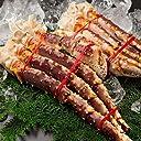 OWARI タラバガニ足 冷凍 訳あり 約1.5kg(2〜3肩入) 焼きガニ カニ鍋などに