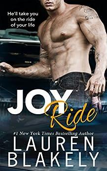 Joy Ride (Big Rock Book 5) by [Blakely, Lauren]