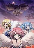 劇場版そらのおとしもの 時計じかけの哀女神 DVD限定版「リア充ウハウハ!バージョン」