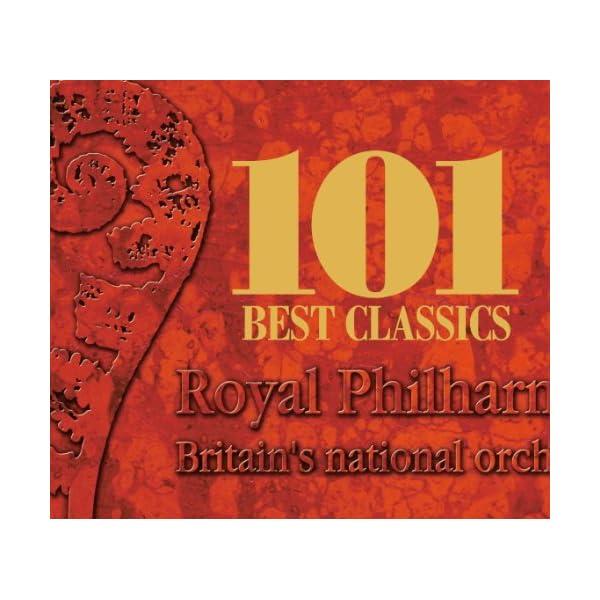 ベスト・クラシック 101 CD6枚組 6CD-301の商品画像
