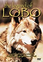The Legend of Lobo [DVD] [Import]