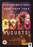 Oslo, August 31st [DVD] by Joachim Trier