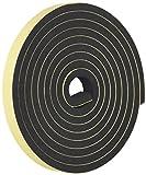 3M スコッチ すき間ふさぎ防水テープ 5mm厚x10mm幅x2m EN-76