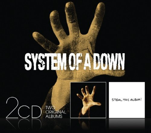 [画像:SYSTEM OF A DOWN]