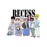 recess [Explicit]