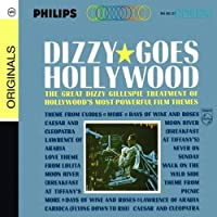 Dizzy Goes Hollywood (Dig)