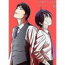 ノラガミ ARAGOTO 6 *初回生産限定版DVD