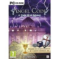 Angel Code: A Linda Hyde Mystery (PC DVD) (UK IMPORT) [並行輸入品]