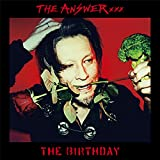THE ANSWER / The Birthday