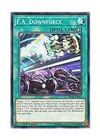 遊戯王 英語版 MP18-EN094 F.A. Downforce F.A.ダウンフォース (ノーマル) 1st Edition