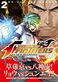 THE KING OF FIGHTERS ~A NEW BEGINNING~(2) (シリウスKC) 画像