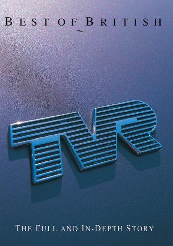 Best of British Tvr [DVD] [Import]