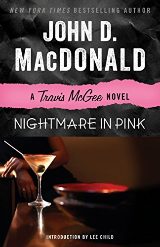 Download Nightmare in Pink: A Travis McGee Novel 0812983955