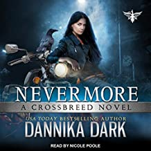 Nevermore: Crossbreed Series, Book 6