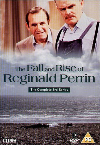 The Fall And Rise Of Reginald Perrin: The Complete Third Series [DVD] by Leonard Rossiter