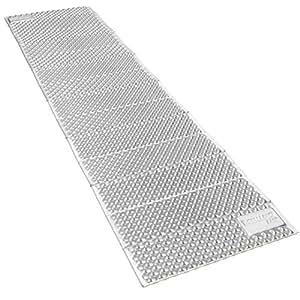 THERMAREST(サーマレスト) クローズドセルマットレス Zライト ソル シルバー/レモン R(51×183×厚さ2cm) R値2.6 [並行輸入品]