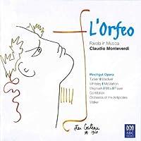 Monteverdi: Orfeo