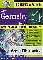 Area of Trapezoids: Geometry Tutor [DVD] [Import]