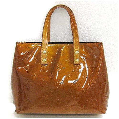 Louis Vuitton(ルイヴィトン) ヴェルニ リードPM M91146 ブラウン バッグ [中古]