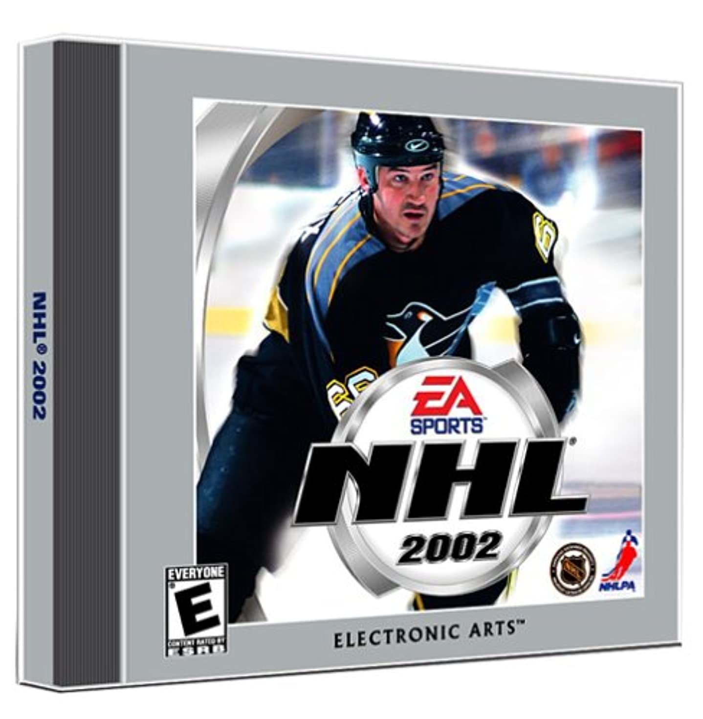 迷彩賞賛法医学NHL 2002 (Jewel Case) (輸入版)