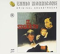 Il Segreto / Il Deserto Dei Tartari by Various Artists (2015-10-10)