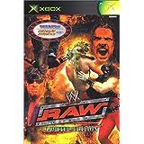 WWE RAW (通常版)