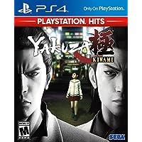 Yakuza Kiwami (輸入版:北米) - PS4