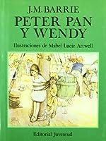 Peter Pan Y Wendy/Peter Pan and Wendy