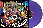 Mille Idee Dei Giganti (Purple Vinyl) [Analog]