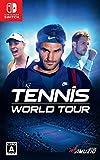 テニス ワールドツアー 【早期購入特典】にぎにぎテニスボール(仮名称) 付 - Switch