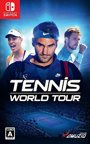 テニス ワールドツアー (Tennis World Tour)